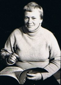 Ewa MARCINKÓWNA