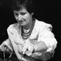 Irena JÓZEFIAK