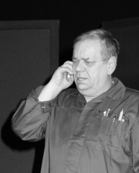 Paweł STOJOWSKI