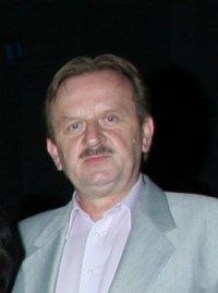 Organizator widowni – Antoni Woszek